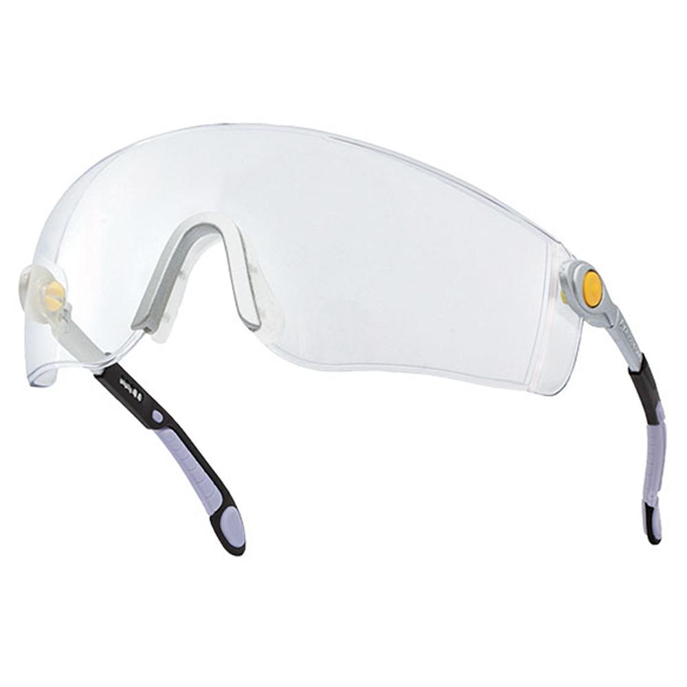 Óculos de Proteção Lipari2 Clear - 10 un