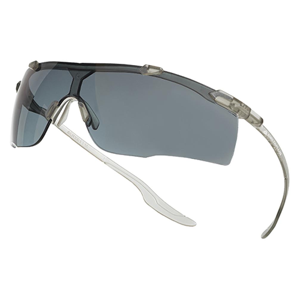 Óculos de Proteção Kiska Smoke - 10 un