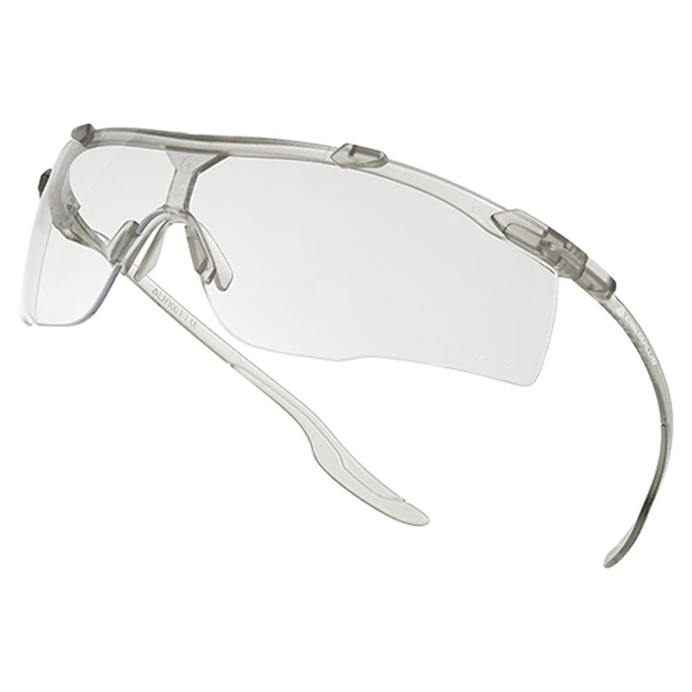 Óculos de Proteção Kiska Clear - 10 un