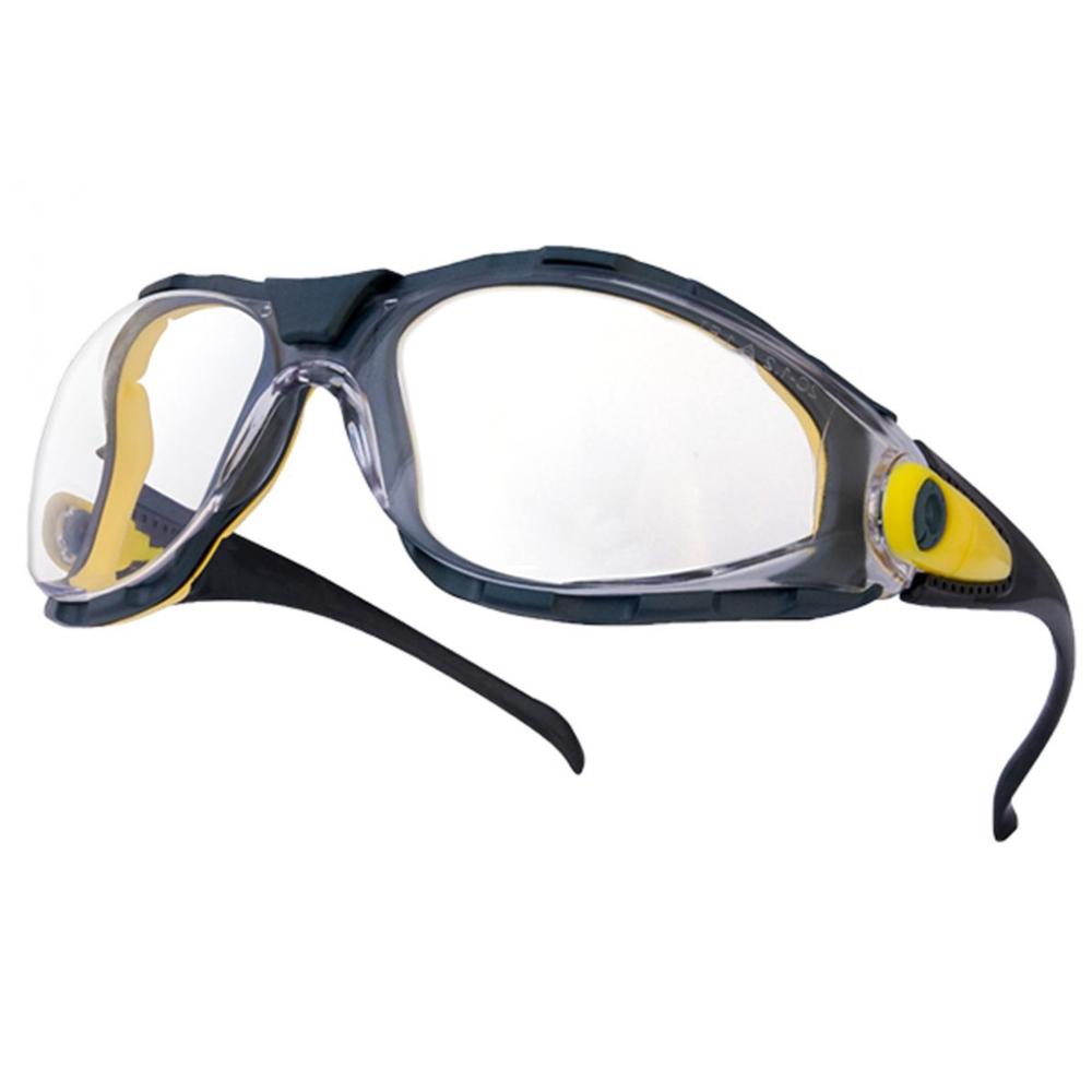 Óculos de Proteção Pacaya Clear - 10 un