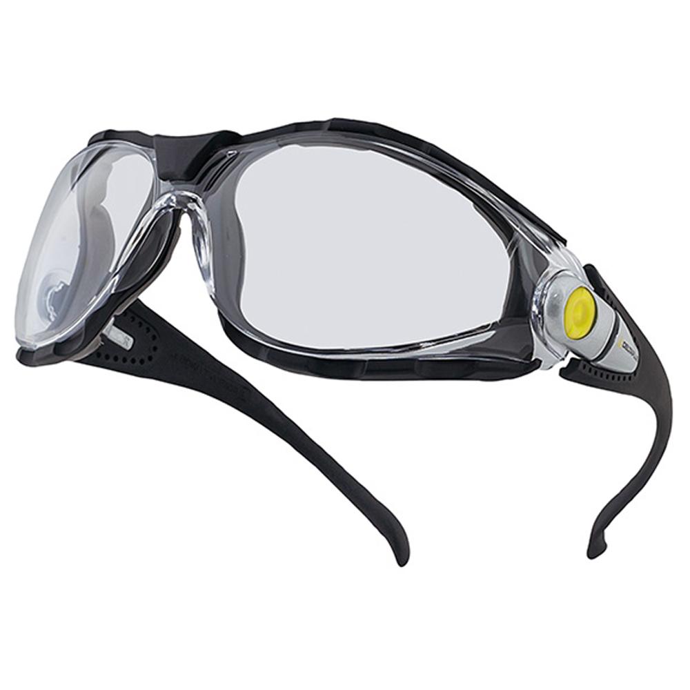 Óculos de Proteção Pacaya Clear Lyviz™ - 10 un