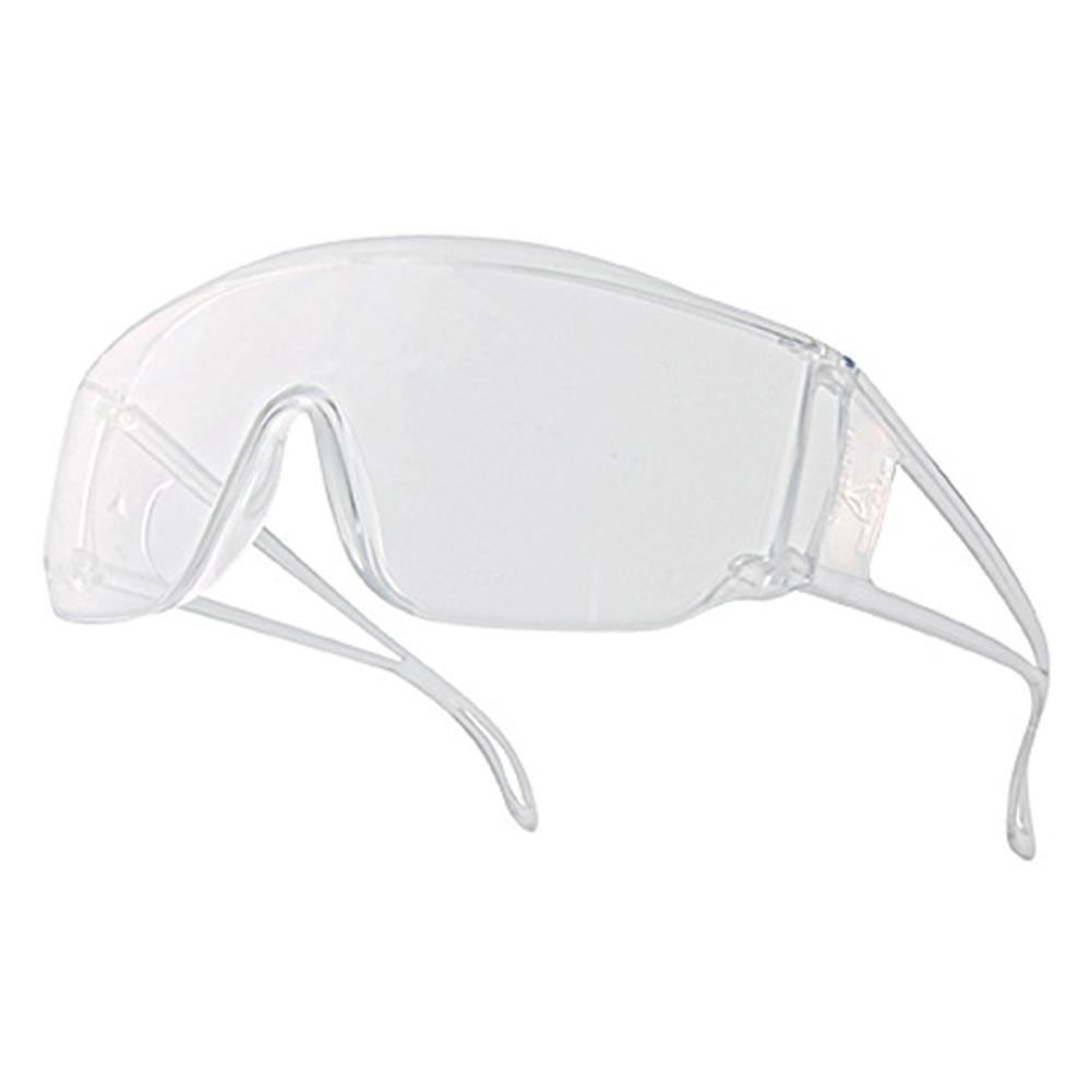 Óculos de Proteção Piton2 Clear - 10 un