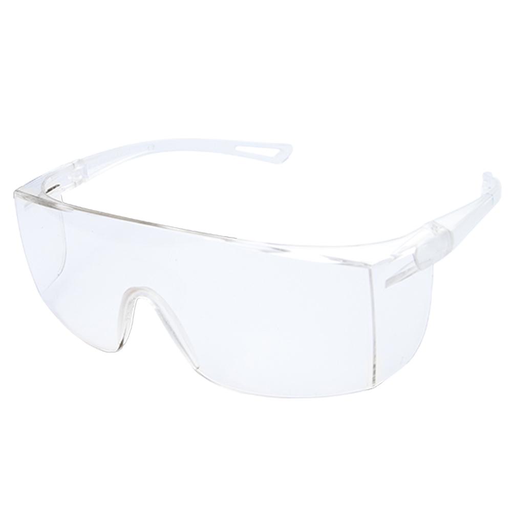Óculos de Proteção Sky Incolor - 60 un