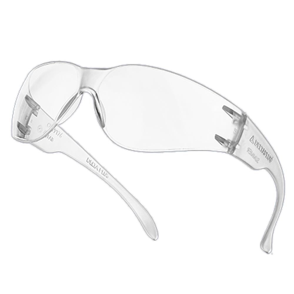 Óculos de Proteção Summer Incolor - 60 un
