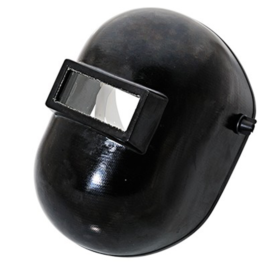 Máscara de Solda em Celeron Visor Fixo CS