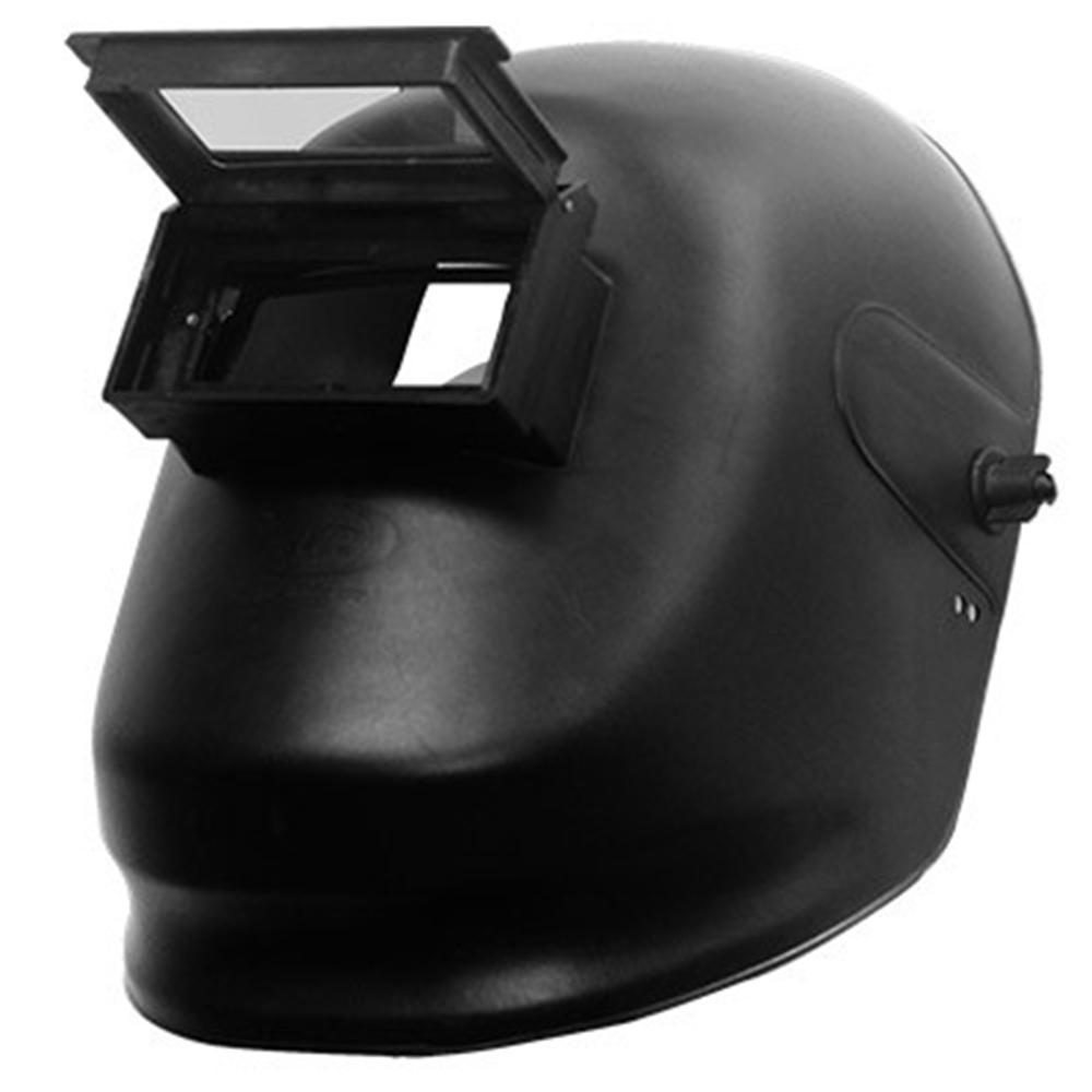 Máscara em Polipropileno com Visor Articulado CC