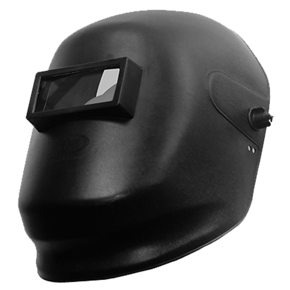 Máscara em Polipropileno com Visor Fixo CC