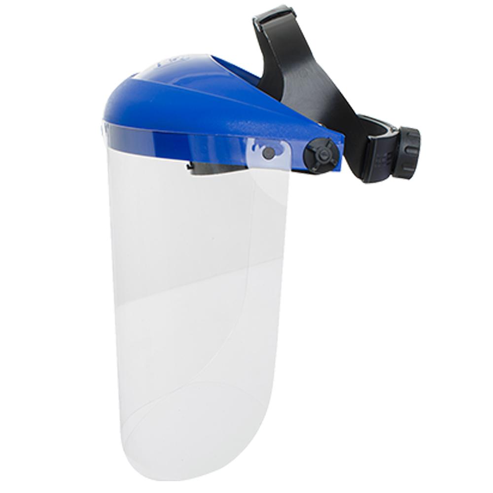 Protetor Facial PRO VISION 10