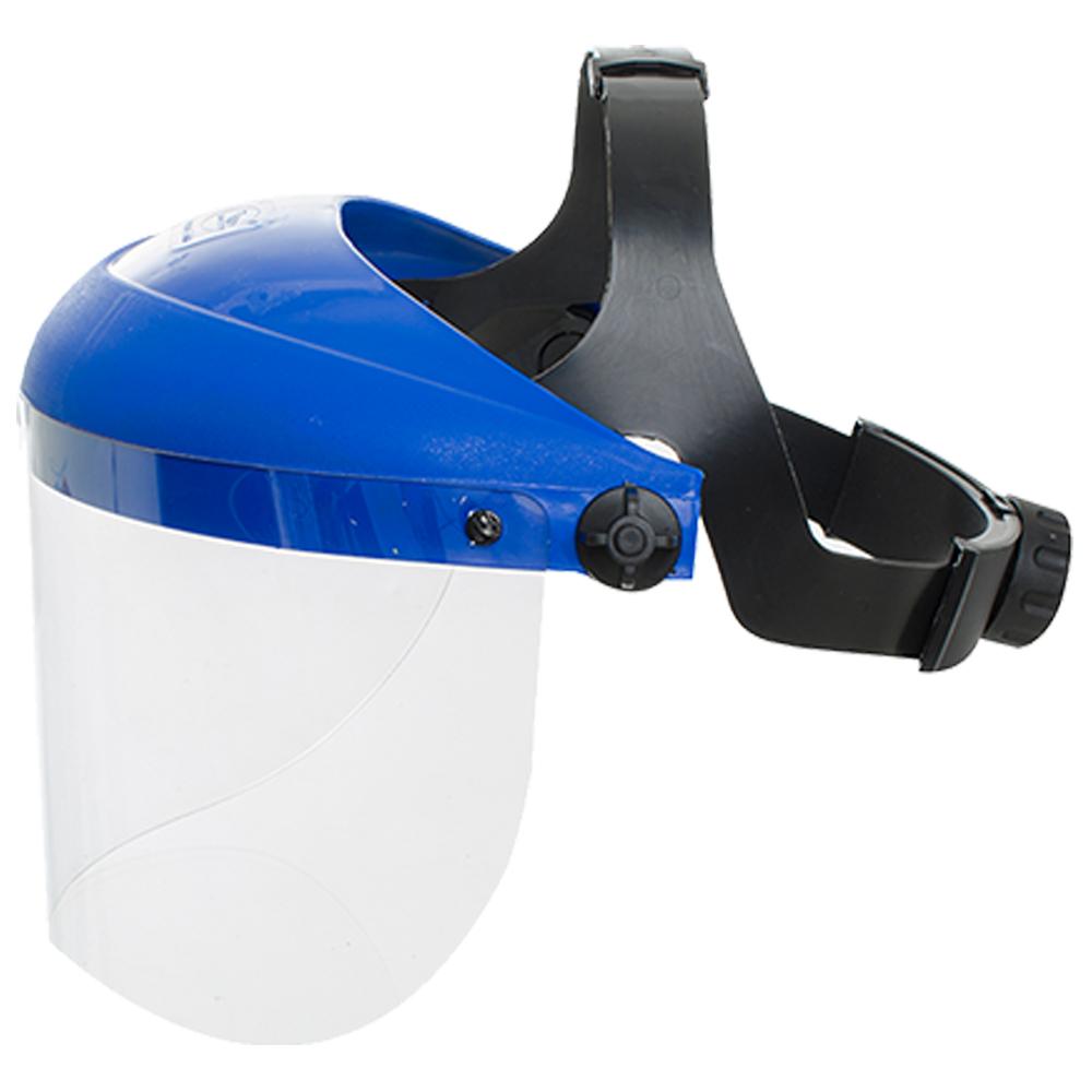 Protetor Facial PRO VISION 6