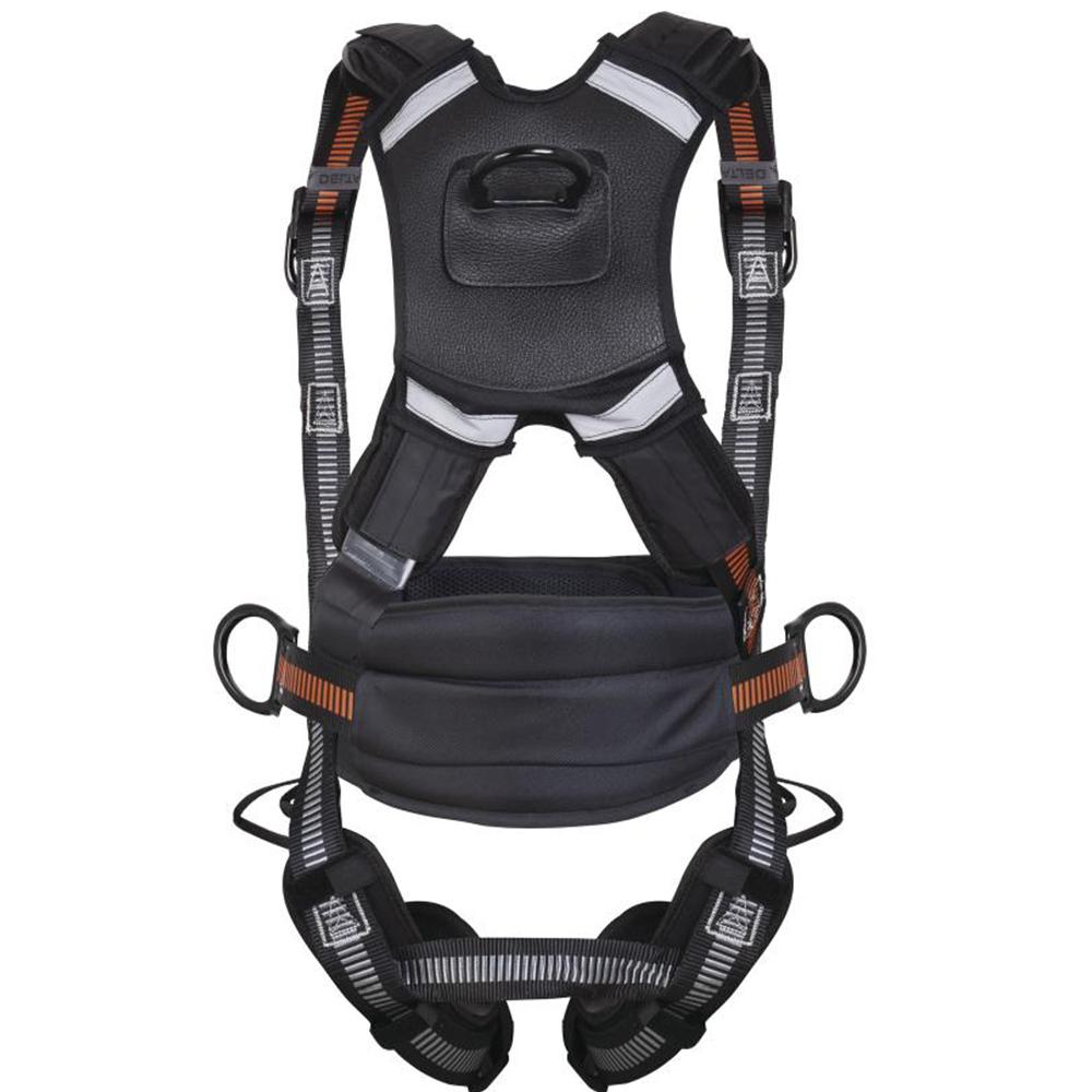 Cinturão de Segurança Paraquedista GUEPARD 5 GT