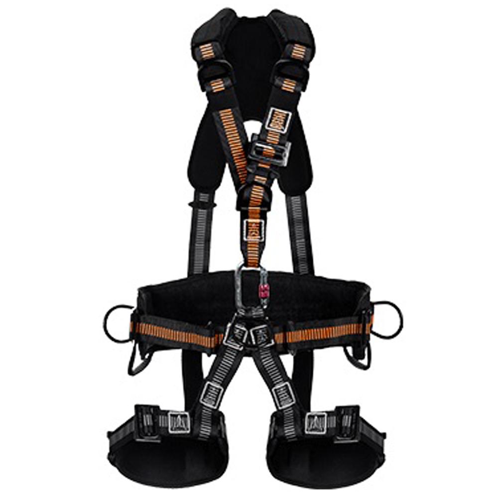 Cinturão de Segurança Paraquedista GUEPARD 6 GT