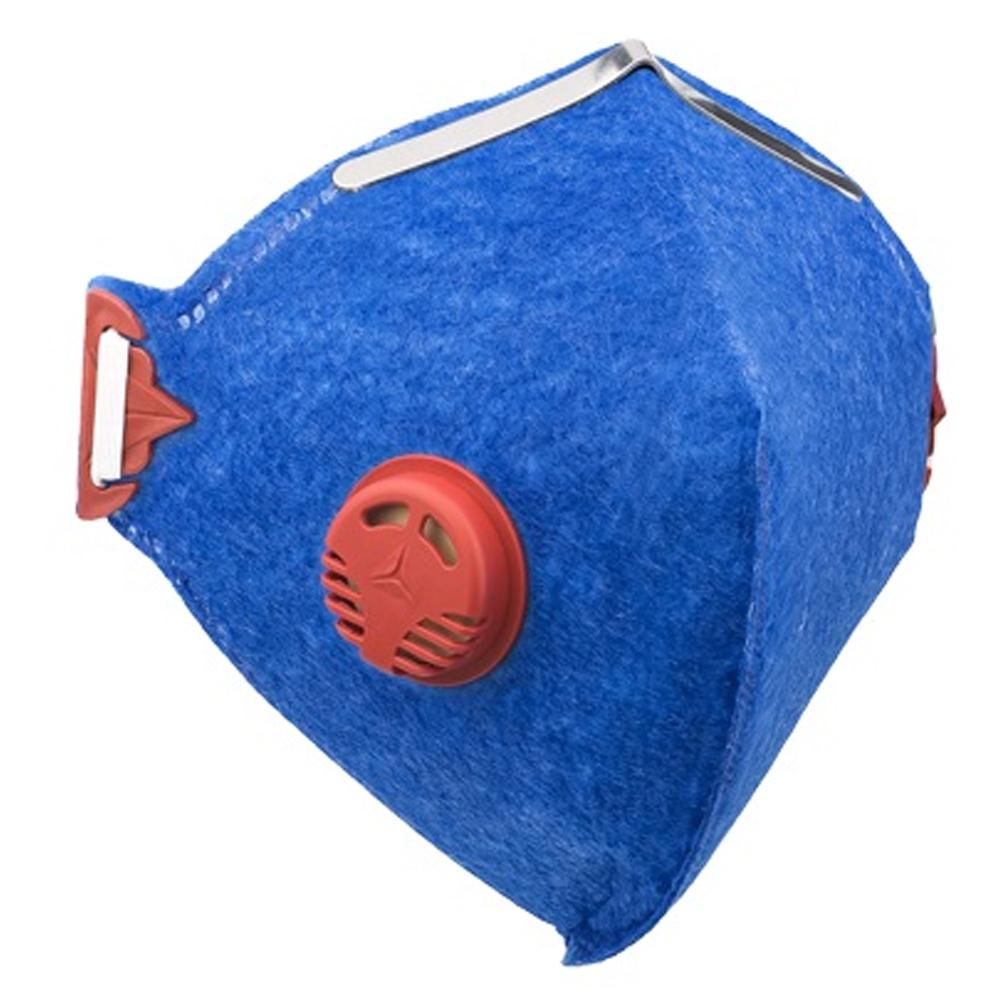 Máscara de Proteção PFF1 Valvulada - Pro Face