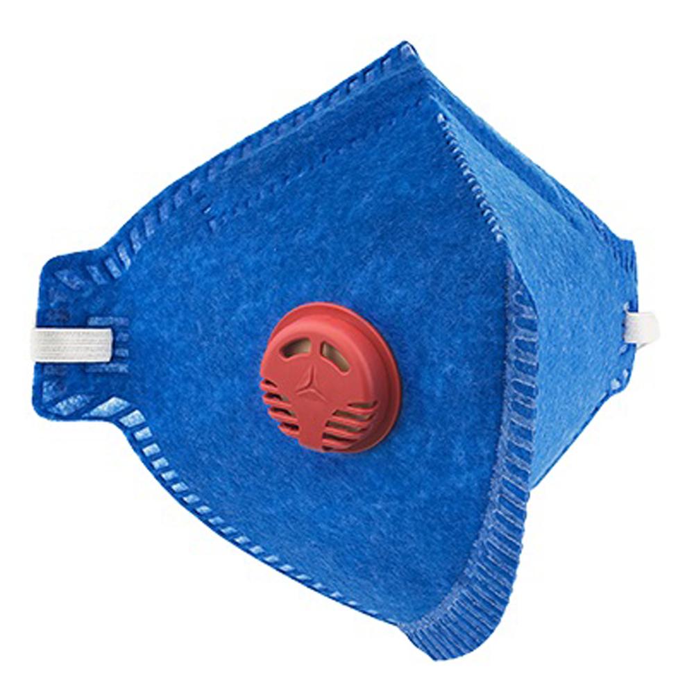 Máscara de Proteção PFF1 Valvulada - Pro Agro