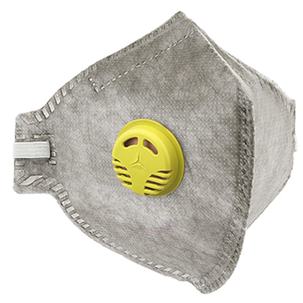Máscara de Proteção PFF1 Valvulada - Filter