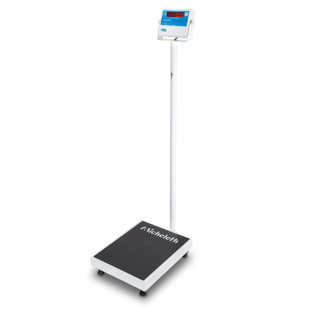 Balança Digital para Farmácia Micheletti 200 KG