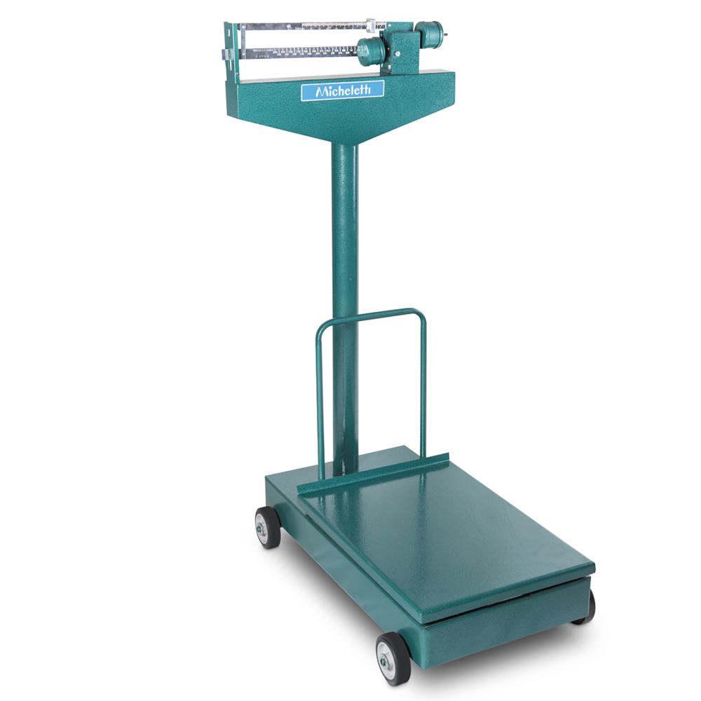 Balança Mecânica Micheletti 200 KG