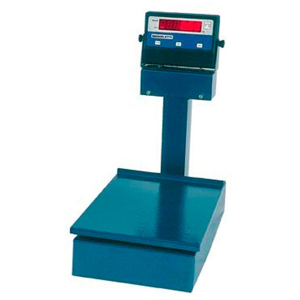 Balança Hibrida Eletromecânica Micheletti 150 KG