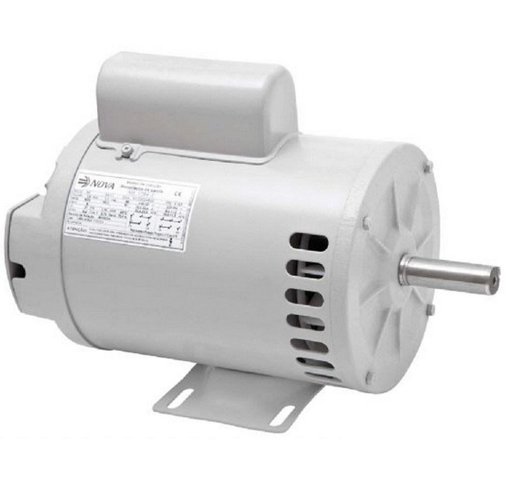 Motor 2 HP para Betoneira 400 Litros
