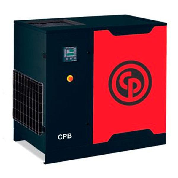 Compressor de Ar Parafuso Chicago Pneumatic 25 HP - Ar Direto