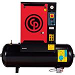 Ref: 99565 - CPM 4T - 240 litros - 8 à 10 bar - 16 à 19 pés - 5.5 HP